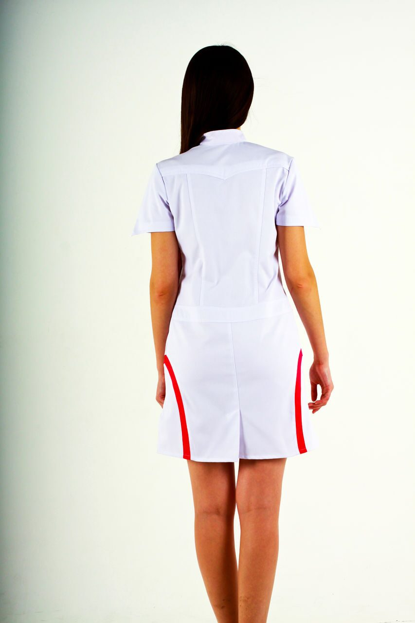 Модная Медицинская Одежда В Москве