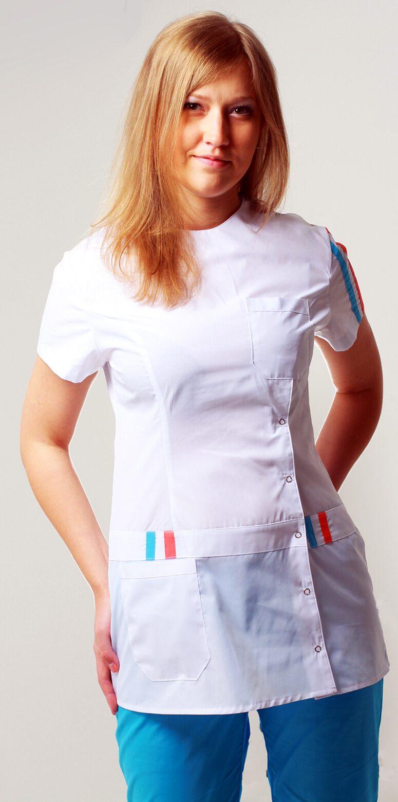Медицинская Одежда Уфа