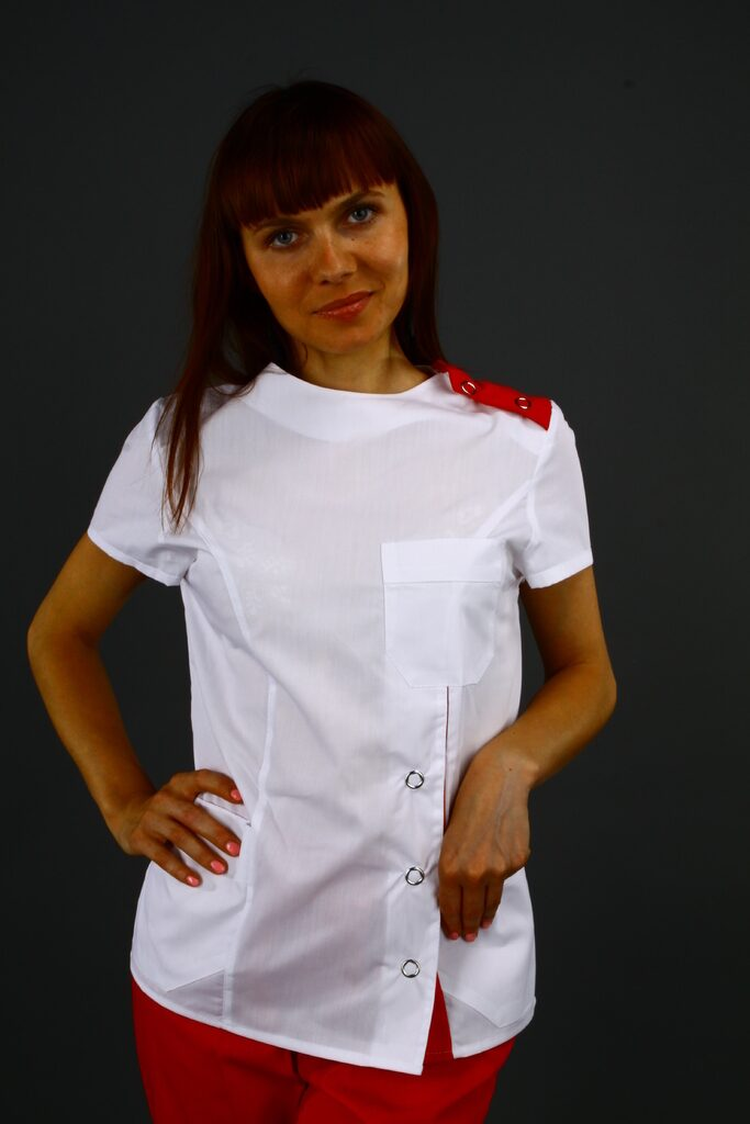 Одежда Для Косметологов Купить
