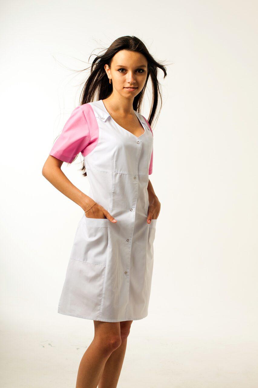 Элитная Медицинская Одежда