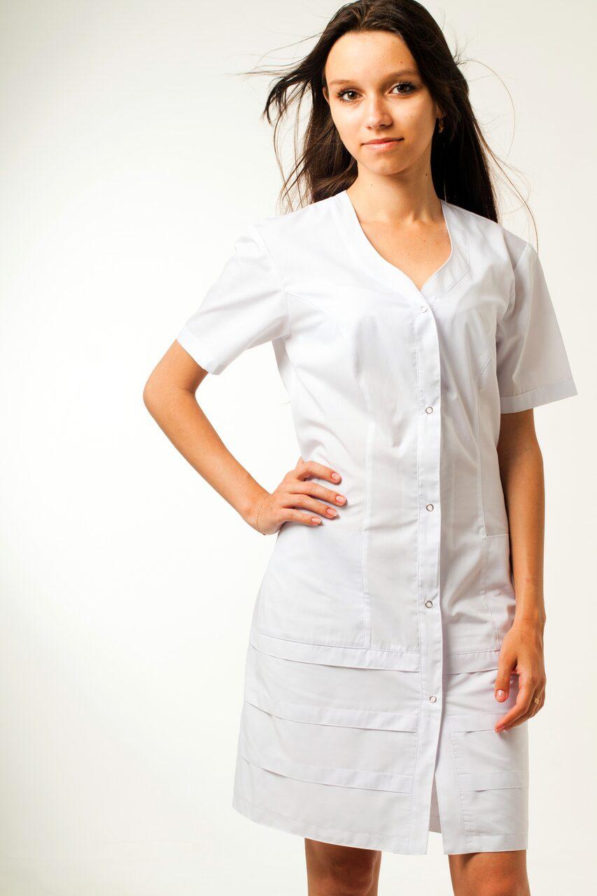 Медицинская Одежда Для Полных